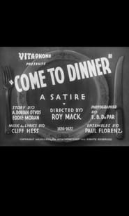 Come to Dinner (1934)