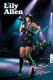 Lily Allen - Montreux 2009