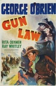 Gun Law streaming vf