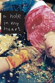 Poster for A Hole in My Heart