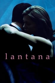 Poster Lantana 2001