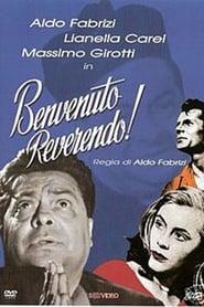 Benvenuto Reverendo! 1950