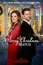 A Merry Christmas Match (2019)