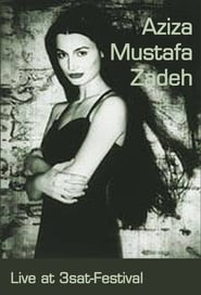Aziza Mustafa Zadeh: Live at 3sat-Festival