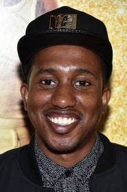 Chris Redd