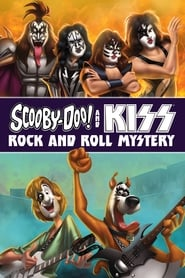 Scooby-Doo! e Kiss: O Mistério do Rock and Roll