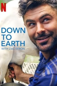 Down to Earth with Zac Efron – Season 1
