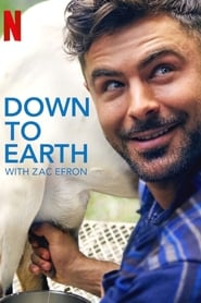 Poster Down to Earth with Zac Efron 2020