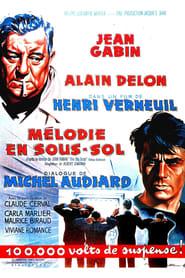 Colpo grosso al casino (1963) DVDRIP