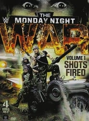 Monday Night War - Volume 1 - Shots Fired