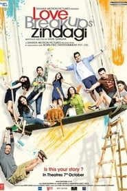 Love Breakups Zindagi 2011 Hindi Movie AMZN WebRip 400mb 480p 1.3GB 720p 4GB 10GB 1080p