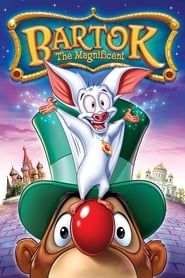 Poster Bartok the Magnificent 1999