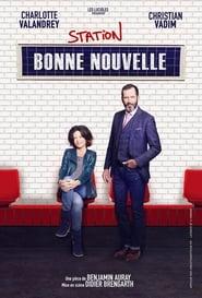 Station Bonne Nouvelle (2020)
