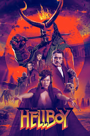 Watch Hellboy on Showbox Online