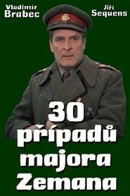 30 případů majora Zemana: Season 1