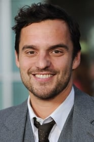 Jake Johnson Headshot