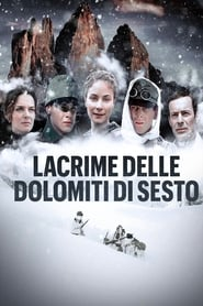 Poster Tears of the Sexten Dolomites 2014