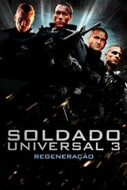 Soldado Universal 3: Regeneração