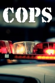 Poster Cops - Season 24 Episode 4 : Evading Arrest 2020