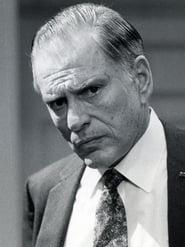 G. D. Spradlin isSenator Pat Geary