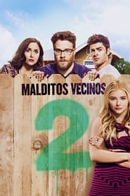 Malditos vecinos 2 (2016) | Neighbors 2: Sorority Rising