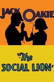 The Social Lion 1930