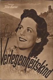 Das Verlegenheitskind 1938