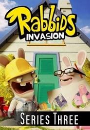 Rabbids Invasion Season 3 Episode 9