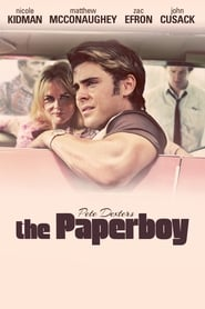 The Paperboy [2012]