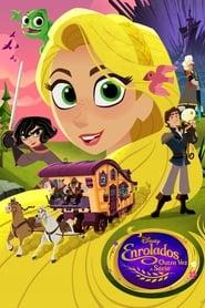 As Enroladas Aventuras da Rapunzel