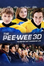 The Pee Wee 3D: The Winter That Changed My Life 2012