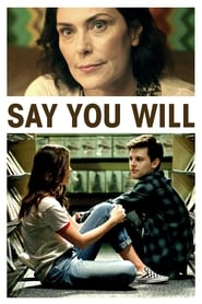 Say You Will (2017)