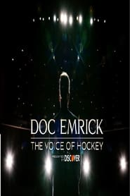 Doc Emrick - The Voice of Hockey