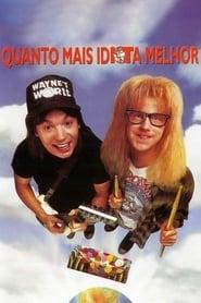 Quanto Mais Idiota Melhor Torrent (1992)