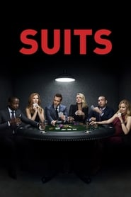 Watch Suits  Crackle