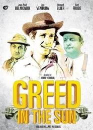 Greed in the Sun (1969)