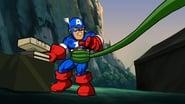 El Escuadrón de Superhéroes 1x10