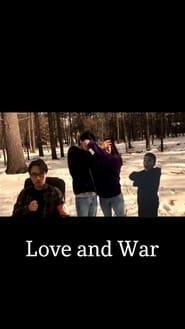 Love and War (2019)