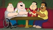 Family Guy Season 4 Episode 21 : I Take Thee Quagmire