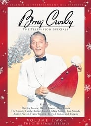 Poster of Bing Crosby and the Sounds of Christmas
