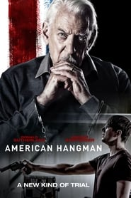 American Hangman (2019) HDRip Full Movie Watch Online Free