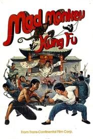 Mad Monkey Kung Fu (1979) Tagalog Dubbed