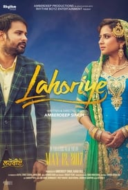 Lahoriye (2017) HDRip Punjabi Full Movie Watch Online Free