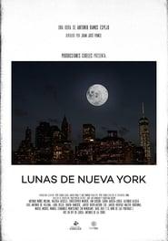 Lunas de Nueva York