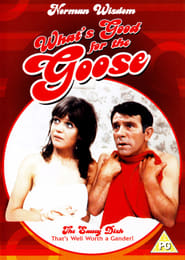 What's Good for the Goose 1969
