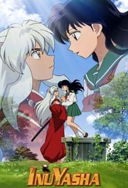 DVD cover image for InuYasha