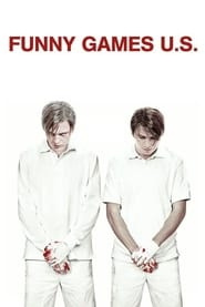 Funny Games U.S. en streaming