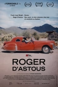 Watch Roger D'Astous