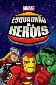 Esquadrão De Heróis