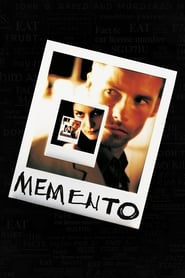Memento - Some memories are best forgotten. - Azwaad Movie Database